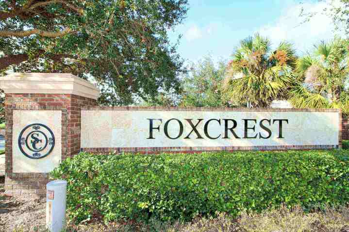 Foxcrest, Winter Garden, FL Real Estate & Homes for Sale | Foxcrest ...